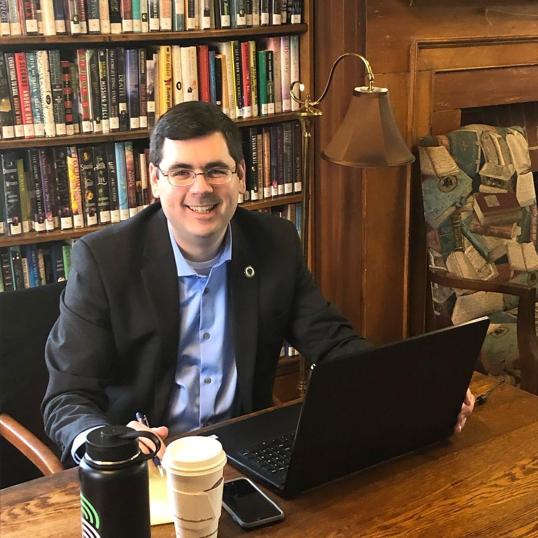 rep.-carey-in-hadley-library